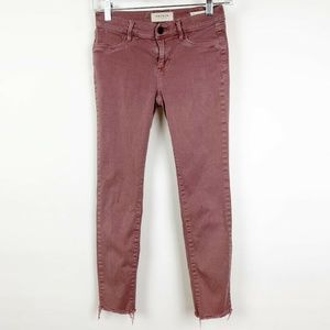 Pacsun  Slim Fit Stretch Skinny Ankle Jegging
